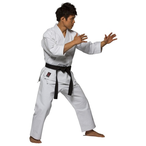 Fuji Advanced Brushed Karate Gi