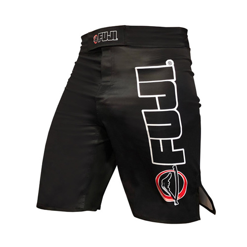 Fuji Kids Obsidian Competition Fight Shorts